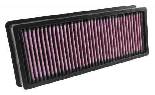 BMW 30D / 35D / 50D 11-18 Ersättningsfilter  K&N Filters