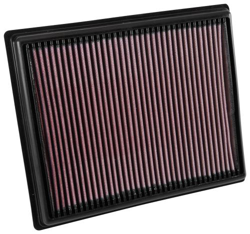 Audi / SEAT / Skoda / Volkswagen 1.6L/1.8L/2.0L 14-17 Ersättningsfilter  K&N Filters