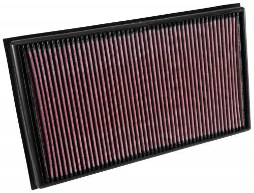 Audi / Volkswagen 2.0L/2.5L 15-17 Ersättningsfilter  K&N Filters