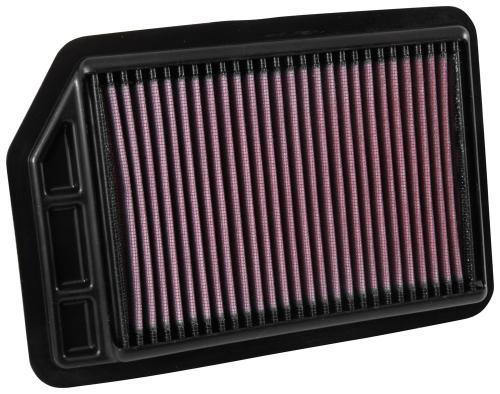 Honda City 1.5L 14-16 / Amaze 1.5L 14-16 Ersättningsfilter  K&N Filters