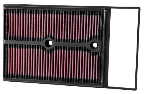 Audi / SEAT / Skoda / Volkswagen 1.4L Diesel 14-17 Ersättningsfilter  K&N Filters