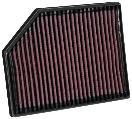 VOLVO Ersättningsfilter  K&N Filters