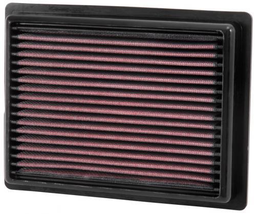 Ford Transit 2.5L 14-16 / Escape 2.5L 13-16 Ersättningsfilter  K&N Filters