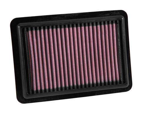Honda Fit Jazz 1.3L/1.5L 14-18 / HR-V 1.5L 15-17 Ersättningsfilter  K&N Filters