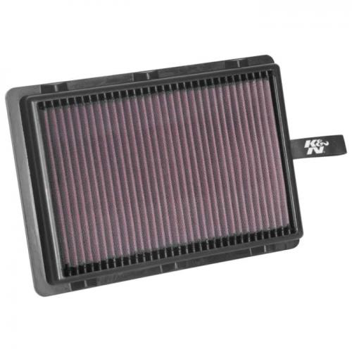 KIA Ersättningsfilter K&N Filters