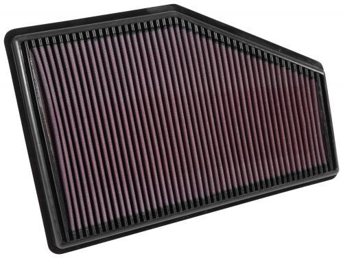 Chevrolet Malibu / Opel Insignia B 16-18 Ersättningsfilter  K&N Filters