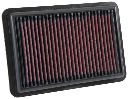KIA / HYUNDAI Ersättningsfilter K&N Filters