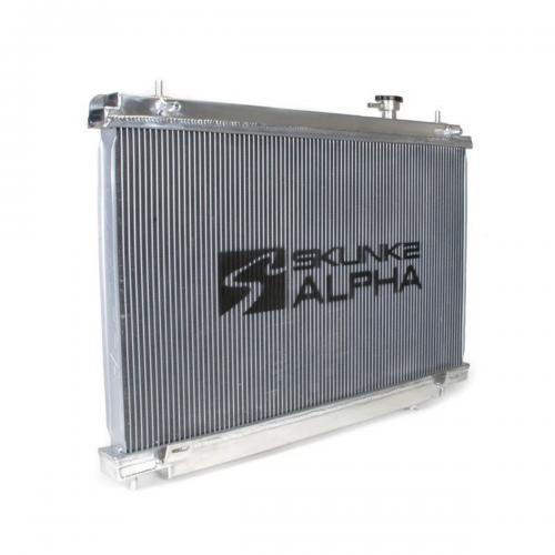 03-06 350Z Alpha Kylare Skunk2