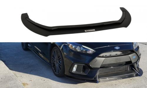 Ford Focus RS MK3 15+ Hybrid Racing Splitter Maxton Design
