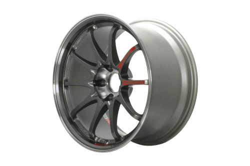 CE28SL 5x100 Pressed Graphite Volk Racing RAYS