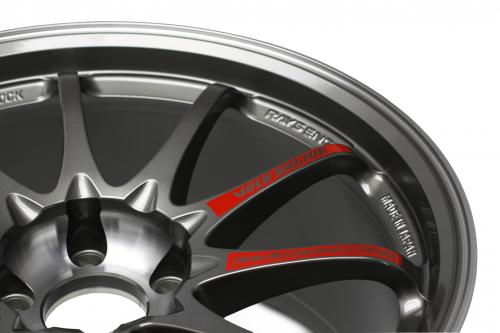 CE28SL 5x114.3 Pressed Graphite Volk Racing RAYS