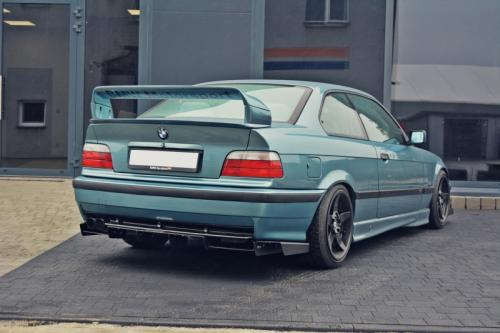 M3 E36 Diffuser Maxton Design