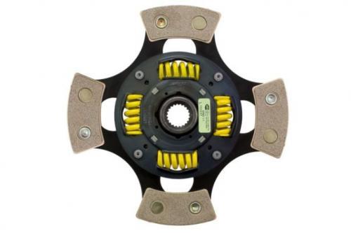 4212111 ACT 4 Pad Sprung Race Disc