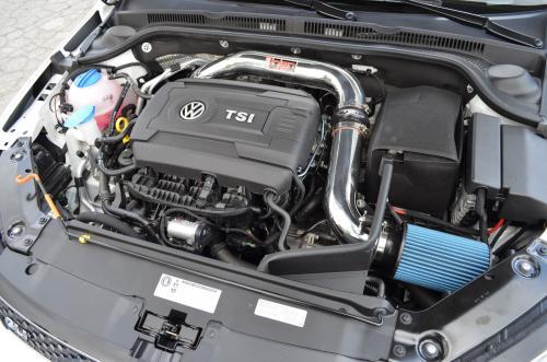 2015-16 Passat 1.8L TSI  Short Ram Intake System Injen