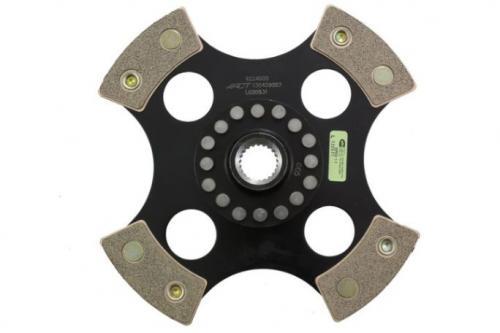 4224005 ACT 4 Pad Rigid Race Disc