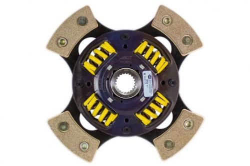 4224203 ACT 4 Pad Sprung Race Disc