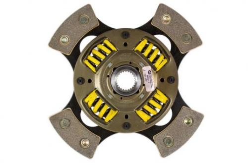 4224205 ACT 4 Pad Sprung Race Disc