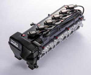 2JZ-GTE Super Fire Racing Coil Pro Tändspolar Coil on Plug HKS