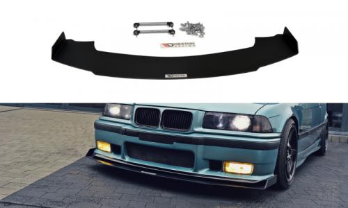 M3 E36 Racingsplitter Fram Maxton Design