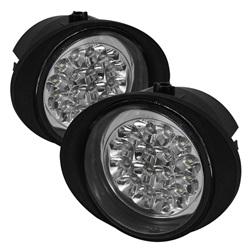 Nissan Altima 02-04 / Nissan Murano 03-05 / Infiniti Fx35/45 03-06 LED Dimljus Med Switch