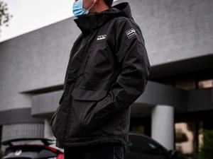 HKS Warm Jacket