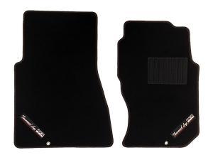 R32 GT-R HKS Golvmattor Fram