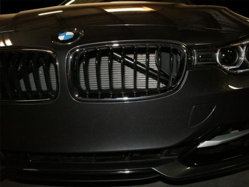 BMW M2 / F20 / F30 N55 Magnum FORCE Insugstratt Dynamic Air Scoop AFE Power