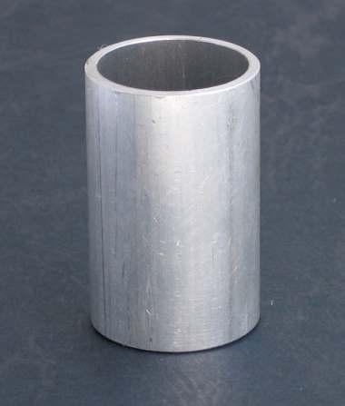 """25mm (1"""") Svetsfläns Aluminium GFB"""