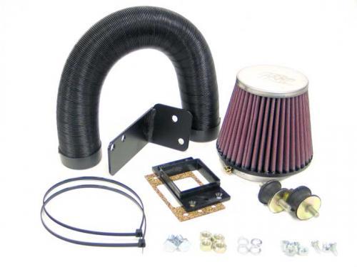 Opel Astra / Kadett 84-93 57-Luftfilterkit K&N Filters
