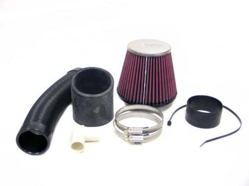 Ford Fiesta 1.6L 89-93 57-Luftfilterkit K&N Filters