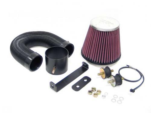 Peugeot 405 / BX 86-94 57-Luftfilterkit K&N Filters