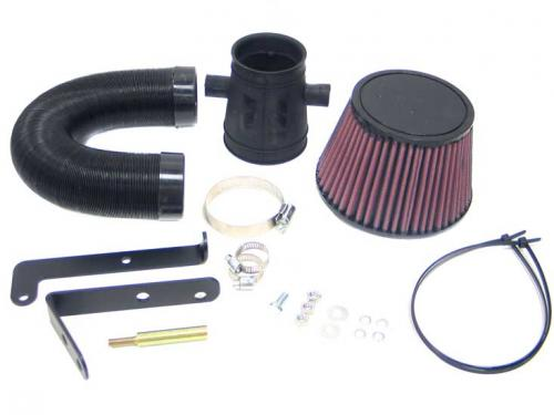 Peugeot 205 / 309 86-94 57-Luftfilterkit K&N Filters