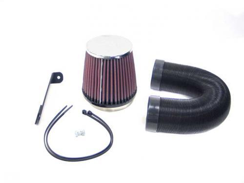 SAAB 900 2.0L 88-94 57-Luftfilterkit K&N Filters