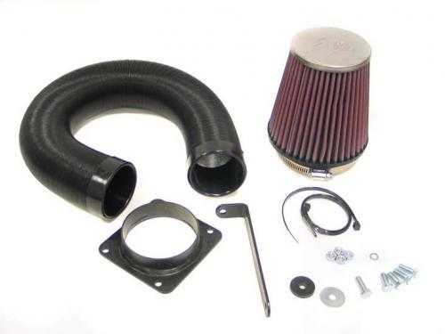 Nissan Sunny 2.0L 90-95 57-Luftfilterkit K&N Filters