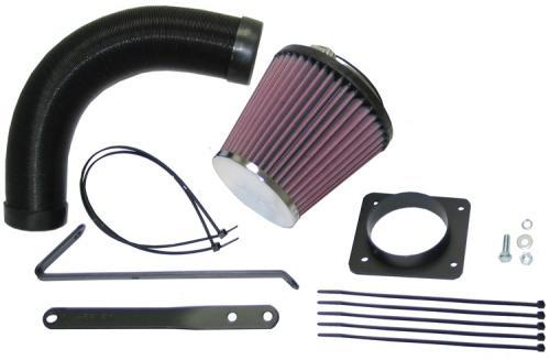 Nissan Silvia 1.8L 84-88 57-Luftfilterkit K&N Filters