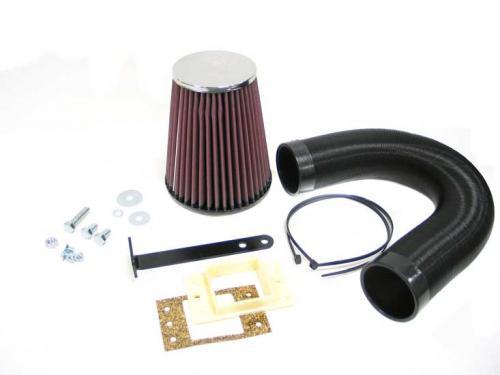 Peugeot 405 88-92 57-Luftfilterkit K&N Filters