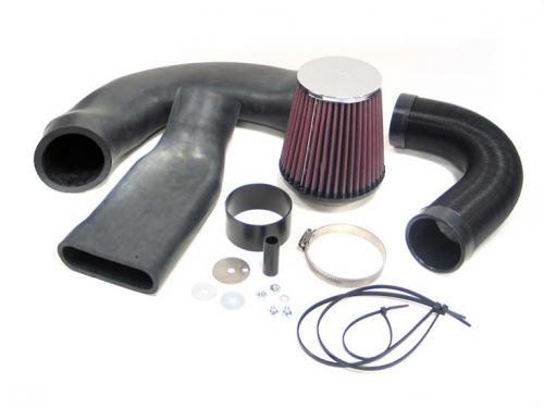 Citroen ZX / Peugeot 405 92-97 57-Luftfilterkit K&N Filters