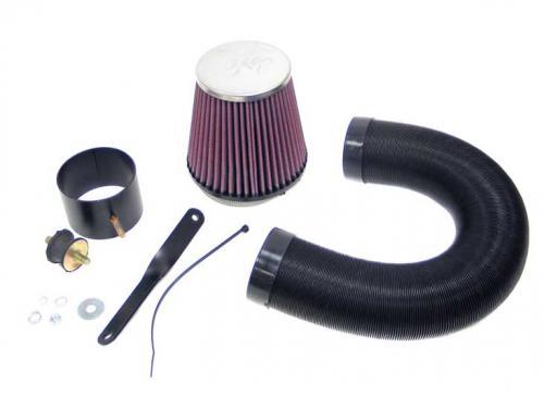 Opel Vectra A 2.0L 94-95 57-Luftfilterkit K&N Filters
