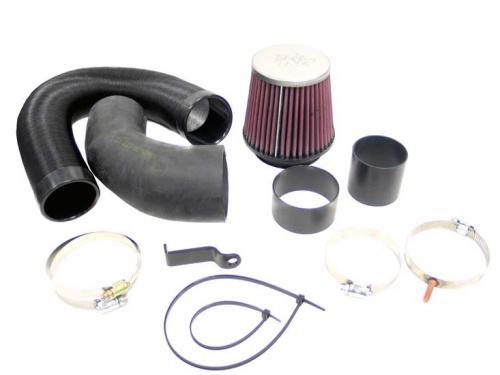 Peugeot 405 Diesel 88-92 57-Luftfilterkit K&N Filters