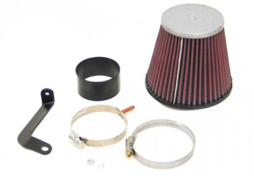 Opel Vectra B 2.0L 97-00 57-Luftfilterkit K&N Filters
