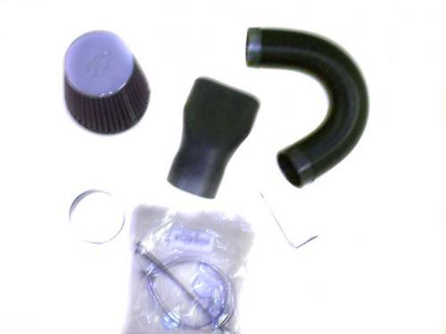 OPpel Calibra 2.5L V6 93-98 57-Luftfilterkit K&N Filters