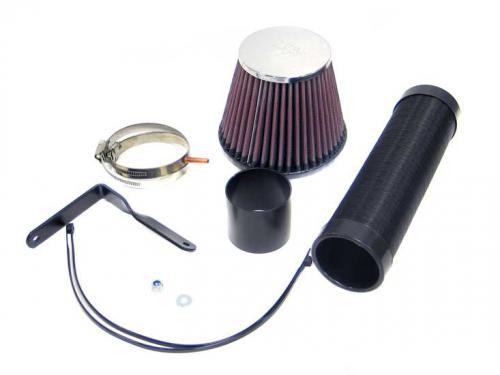 Volkswagen Polo 1.3L 87-94 57-Luftfilterkit K&N Filters