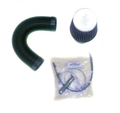 Opel Vectra A 2.0L 89-94 57-Luftfilterkit K&N Filters