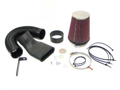 Opel Vectra A 2.5L 93-95 57-Luftfilterkit K&N Filters
