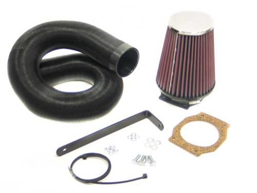Nissan Almera 2.0L 96-00 57-Luftfilterkit K&N Filters