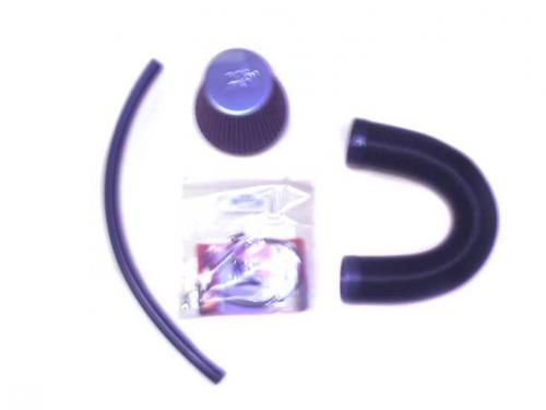 Nissan Almera 1.4L / 1.6L 95-00 57-Luftfilterkit K&N Filters