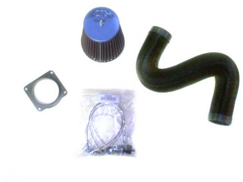 NISSAN 57-Luftfilterkit K&N Filters