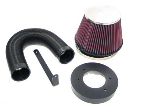 Nissan Primera 2.0L 96-99 57-Luftfilterkit K&N Filters