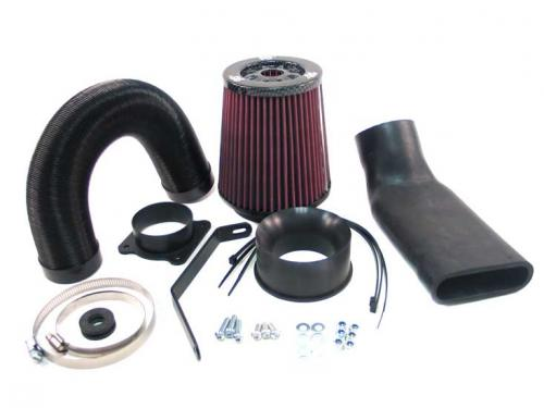Nissan Almera 1.5L 00-06 57-Luftfilterkit K&N Filters