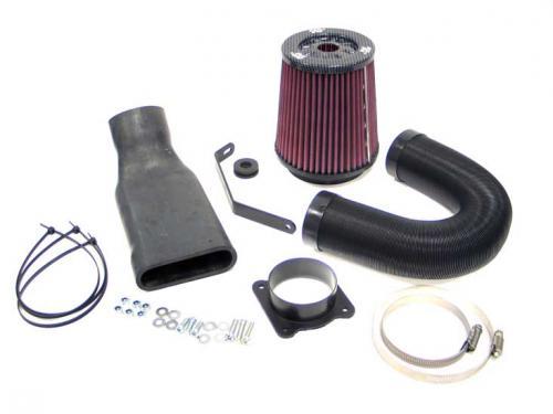 Nissan Almera 1.8L 00-06 57-Luftfilterkit K&N Filters